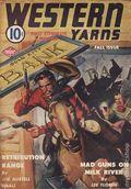 Western Yarns (1941-1944 Columbia) Pulp 2nd series Vol. 2 #6