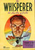 Whisperer (1940-1942 Street & Smith) Pulp 2nd Series Vol. 1 #2