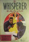 Whisperer (1940-1942 Street & Smith) Pulp 2nd Series Vol. 1 #3