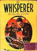 Whisperer (1940-1942 Street & Smith) Pulp 2nd Series Vol. 1 #4