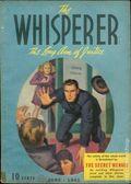 Whisperer (1940-1942 Street & Smith) Pulp 2nd Series Vol. 1 #5