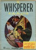 Whisperer (1940-1942 Street & Smith) Pulp 2nd Series Vol. 2 #2