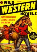 Wild Western Novels (1936 Red Circle) Pulp Vol. 1 #1