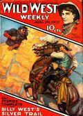 Wild West Weekly (1927-1943 Street & Smith) Pulp Vol. 26 #2