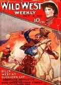 Wild West Weekly (1927-1943 Street & Smith) Pulp Vol. 27 #3