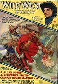 Wild West Weekly (1927-1943 Street & Smith) Pulp Vol. 29 #2