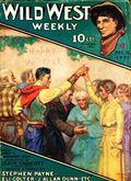 Wild West Weekly (1927-1943 Street & Smith) Pulp Vol. 29 #3