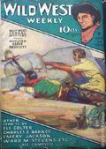 Wild West Weekly (1927-1943 Street & Smith) Pulp Vol. 31 #3