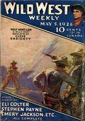 Wild West Weekly (1927-1943 Street & Smith) Pulp Vol. 32 #3