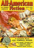 All American Fiction (1937-1938 Frank A. Munsey) Pulp Vol. 2 #1