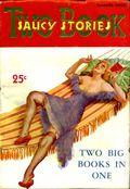 Two Book Saucy Stories (1936-1938 Movie Digest) Pulp SUMMER 1936