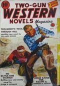 Two-Gun Western (1939-1943 Western Fiction-Stadium) Pulp 4th Series Vol. 1 #5