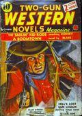 Two-Gun Western (1939-1943 Western Fiction-Stadium) Pulp 4th Series Vol. 1 #6