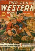 Two-Gun Western (1939-1943 Western Fiction-Stadium) Pulp 4th Series Vol. 3 #5