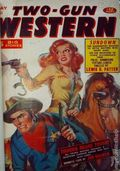 Two-Gun Western (1953-1957 Western Fiction-Stadium) Pulp 6th Series Vol. 1 #1