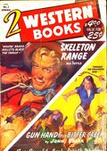 Two Western Books (1948-1954 Fiction House) Pulp Vol. 1 #2