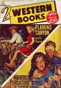 Two Western Books (1948-1954 Fiction House) Pulp Vol. 1 #3