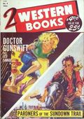 Two Western Books (1948-1954 Fiction House) Pulp Vol. 1 #4