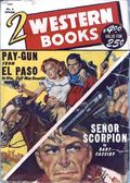 Two Western Books (1948-1954 Fiction House) Pulp Vol. 1 #6