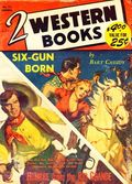 Two Western Books (1948-1954 Fiction House) Pulp Vol. 2 #1