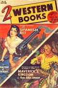 Two Western Books (1948-1954 Fiction House) Pulp Vol. 2 #3