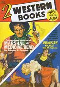 Two Western Books (1948-1954 Fiction House) Pulp Vol. 2 #4
