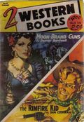 Two Western Books (1948-1954 Fiction House) Pulp Vol. 2 #5