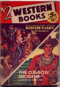 Two Western Books (1948-1954 Fiction House) Pulp Vol. 2 #6