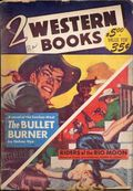 Two Western Books (1948-1954 Fiction House) Pulp Vol. 2 #7