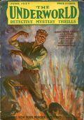 Underworld (1927-1935 Hersey-Carwood) Pulp Vol. 1 #2