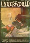 Underworld (1927-1935 Hersey-Carwood) Pulp Jul 1927