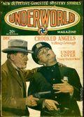 Underworld (1927-1935 Hersey-Carwood) Pulp Vol. 4 #3