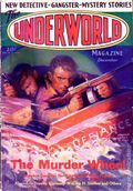 Underworld (1927-1935 Hersey-Carwood) Pulp Dec 1930