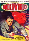 Underworld (1927-1935 Hersey-Carwood) Pulp Jan 1932