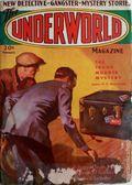 Underworld (1927-1935 Hersey-Carwood) Pulp Feb 1932
