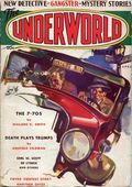 Underworld (1927-1935 Hersey-Carwood) Pulp Vol. 14 #2