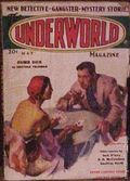 Underworld (1927-1935 Hersey-Carwood) Pulp May 1932