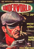 Underworld (1927-1935 Hersey-Carwood) Pulp Vol. 17 #1