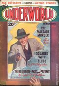 Underworld (1927-1935 Hersey-Carwood) Pulp Jun 1933