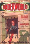 Underworld (1927-1935 Hersey-Carwood) Pulp Vol. 19 #1
