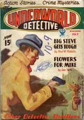 Underworld (1927-1935 Hersey-Carwood) Pulp Jul 1934
