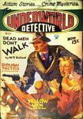 Underworld (1927-1935 Hersey-Carwood) Pulp Vol. 21 #3