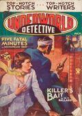 Underworld (1927-1935 Hersey-Carwood) Pulp Vol. 22 #1