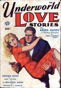 Underworld Love Stories (1932 Popular Publications) Vol. 1 #4