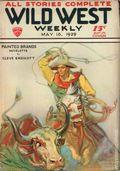 Wild West Weekly (1927-1943 Street & Smith) Pulp Vol. 41 #3