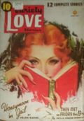 Variety Love Stories (1938-1949 Ace Magazines) Pulp Vol. 2 #3