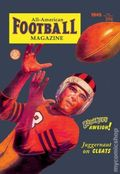 All American Football Magazine (1938-1953 Fiction House) Vol. 1 #11