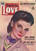 Variety Love Stories (1938-1949 Ace Magazines) Pulp Vol. 11 #2
