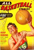 All Basketball Stories (1947 Atlas News) Pulp Vol. 1 #1