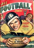 All Football Stories (1947 Interstate Publishing) Pulp Vol. 1 #1
